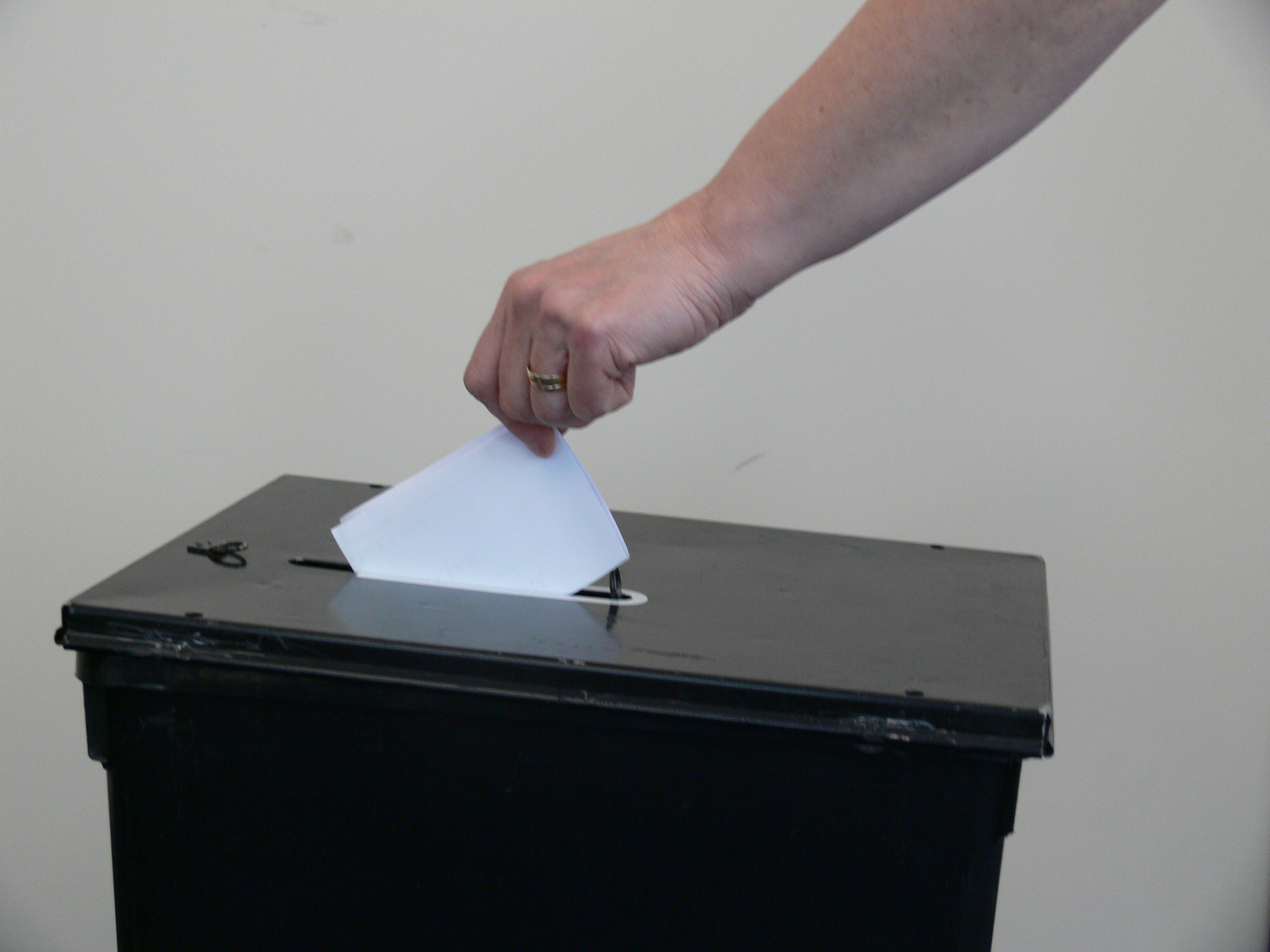 Maidstone polling district review underway