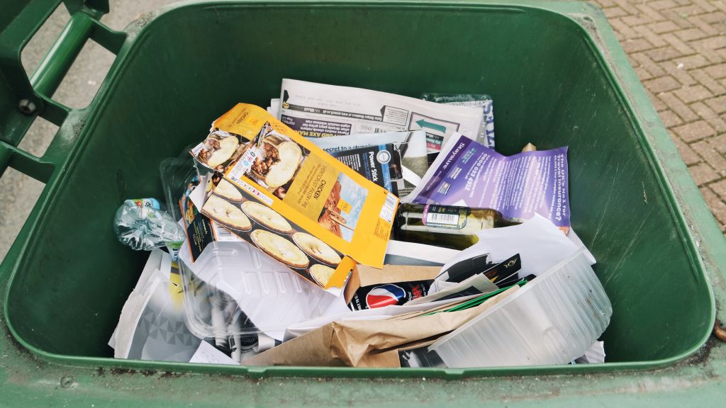 National Recycling Week  image
