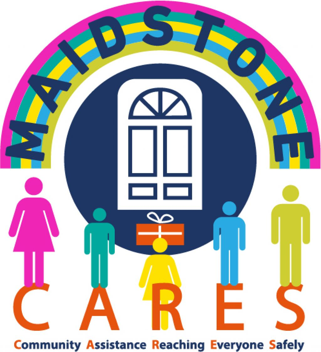 Mayor pledges £1,000 to Maidstone CARES crowdfunding