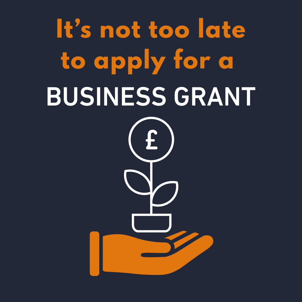 Maidstone businesses told it is not too late to apply for grants