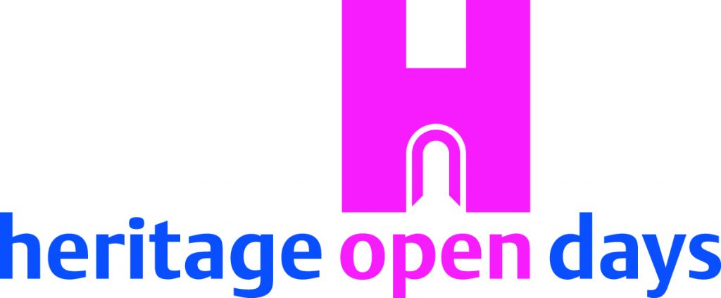 Take part in Heritage Open Days