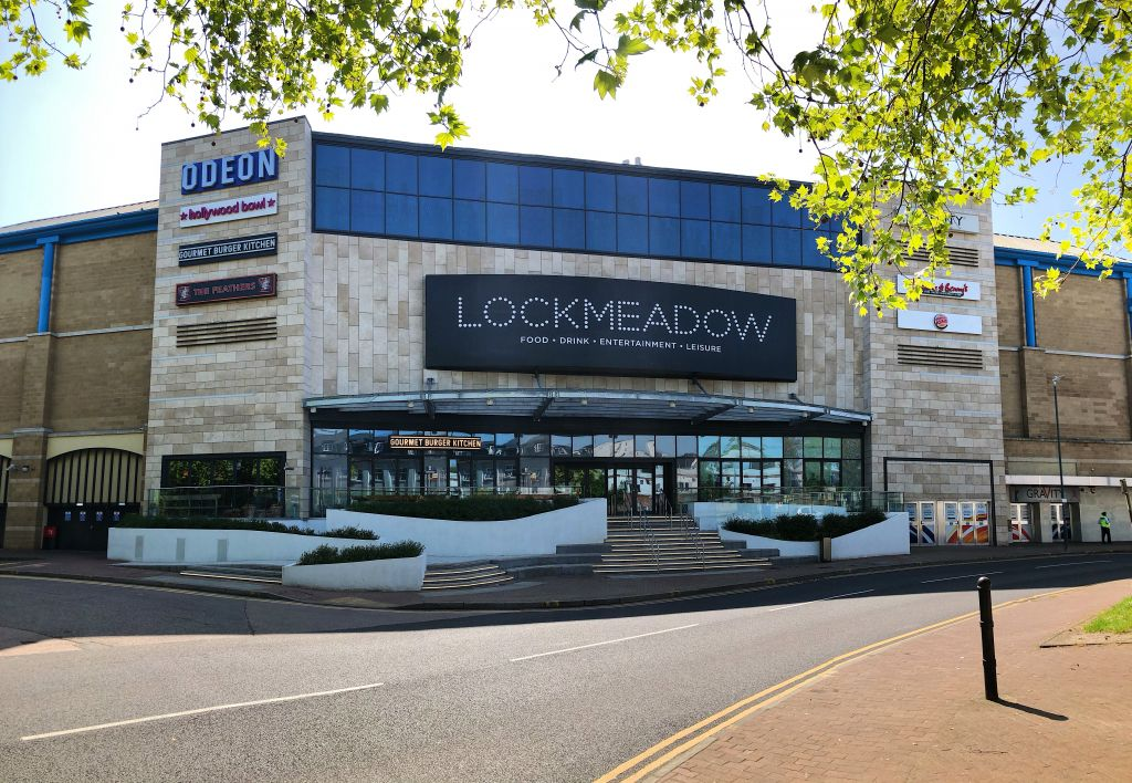 LoveFood@Lockmeadow reaches full capacity with world food outlets