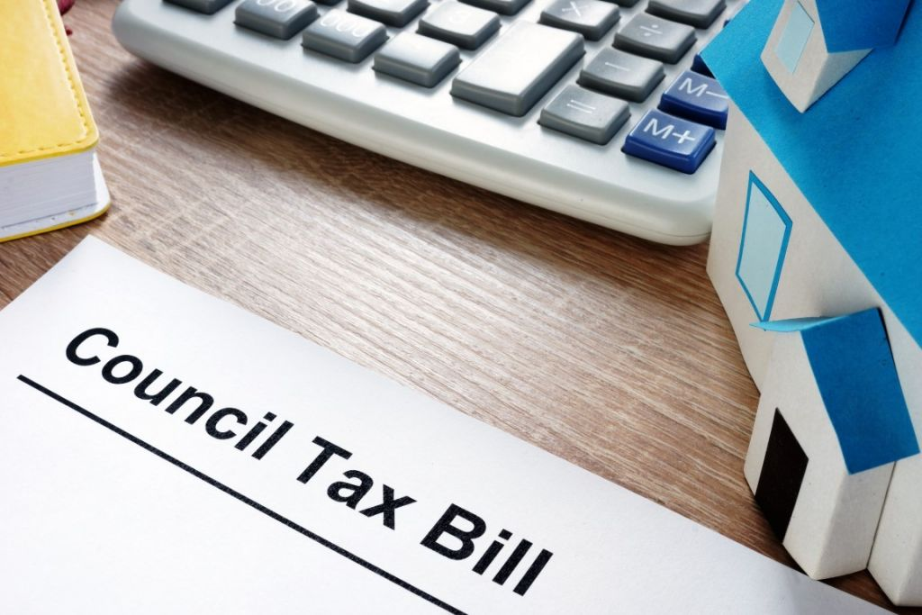 Save time with your Council Tax and Business Rate payment image