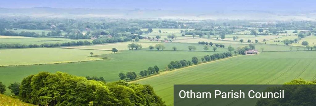 Otham Neighbourhood Development Plan consultation image