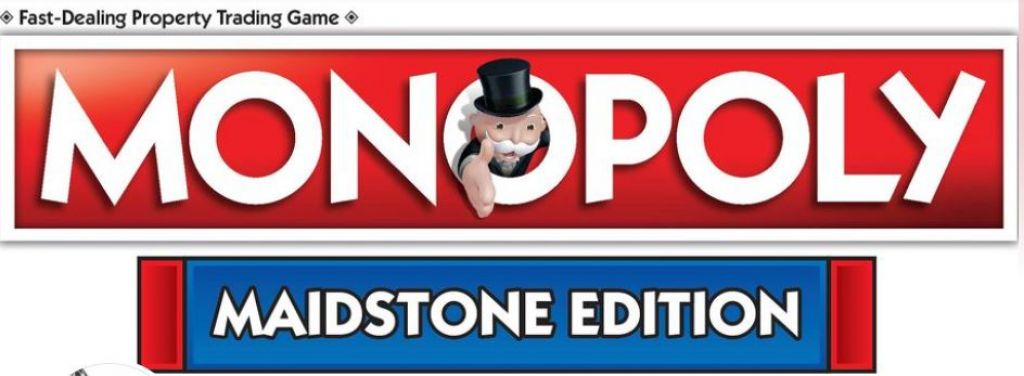 Just two weeks to vote on landmarks for new Maidstone MONOPOLY