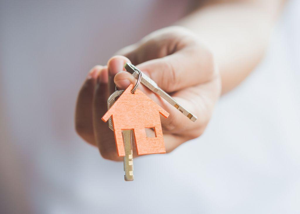 Council working with landlords through Homefinder scheme image