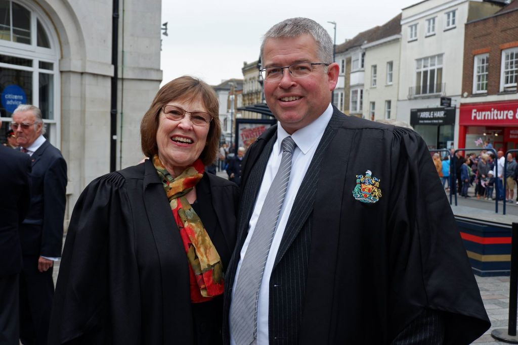 Maidstone Borough Council elects Leader image