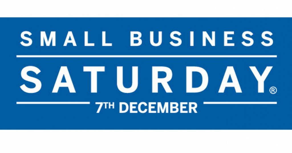 MBC Business Terrace supporting Small Business Saturday