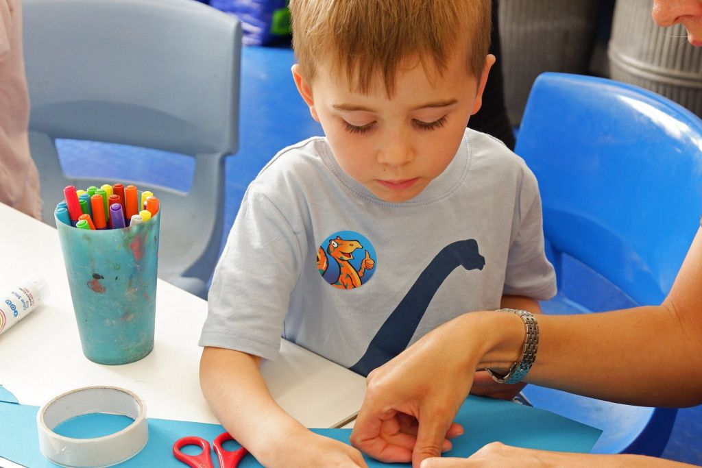 Free summer holiday craft sessions at Maidstone Museum  image