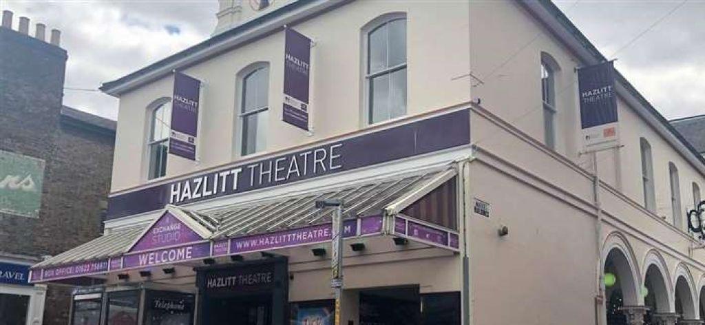 MBC takes control of Hazlitt Theatre to protect its future image