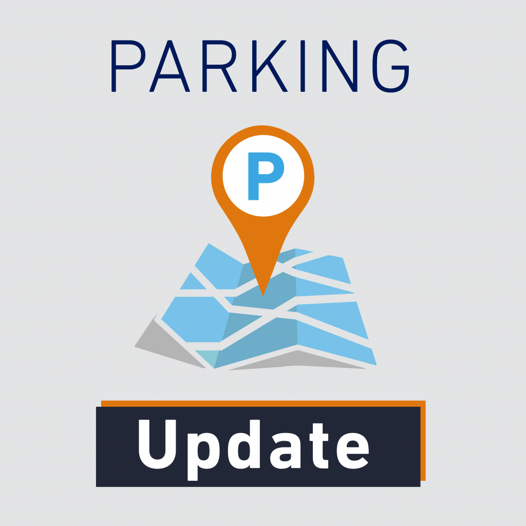 Council relaxes parking restrictions in car parks for residents image