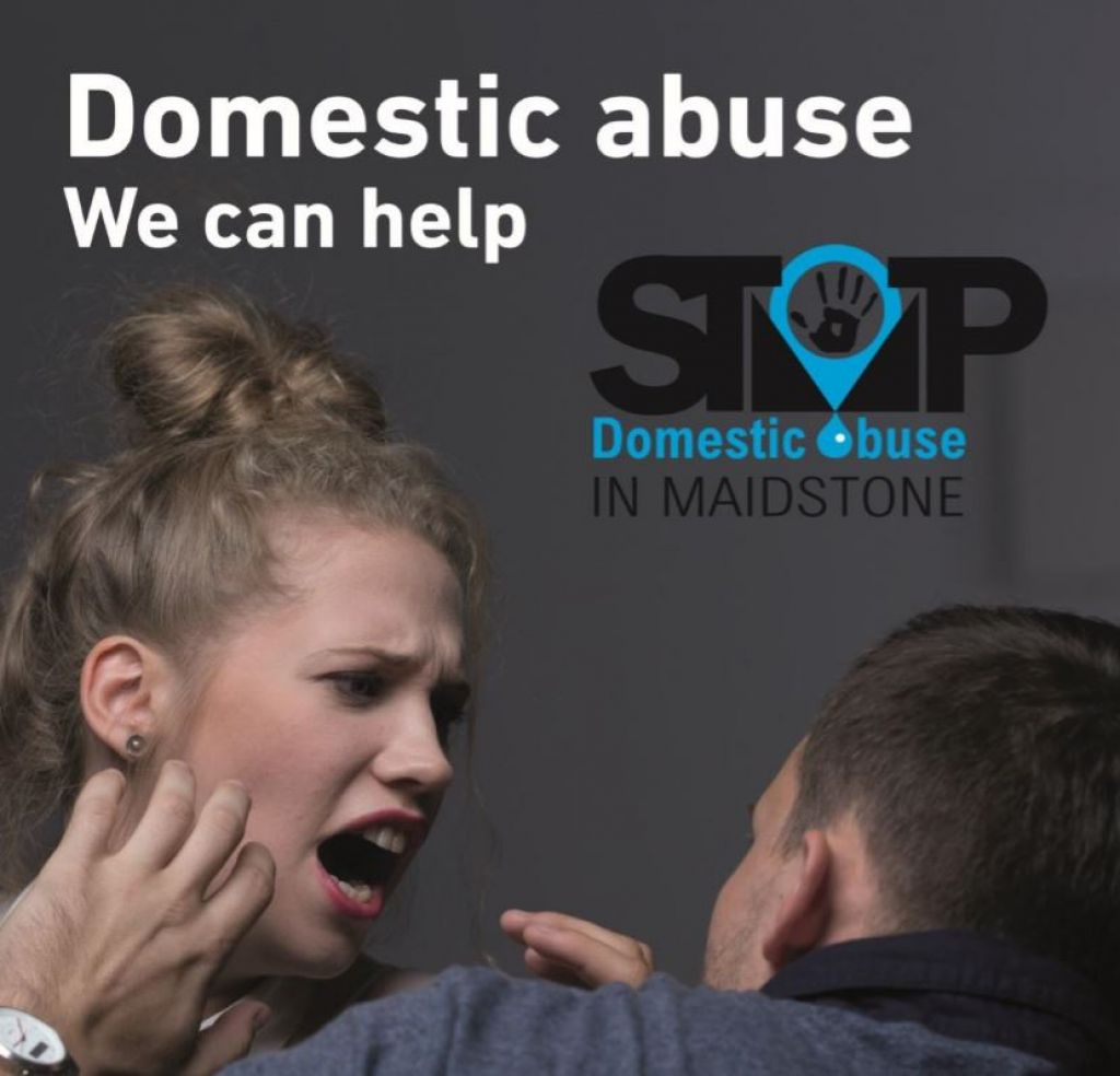 Maidstone focuses on Domestic Abuse in online seminars
