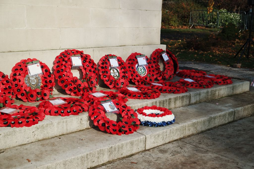Maidstone Remembers  image