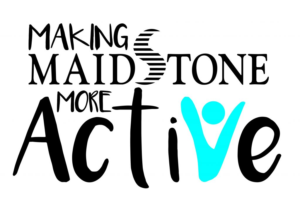 Making Maidstone More Active for the next 25 years