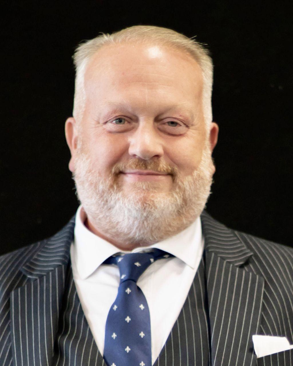Maidstone Borough Council's new Leader