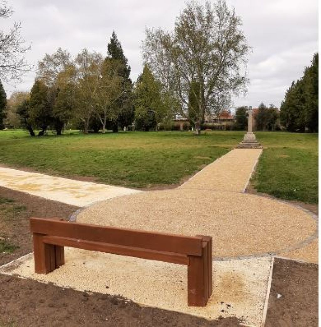 Oakwood Cemetery  image
