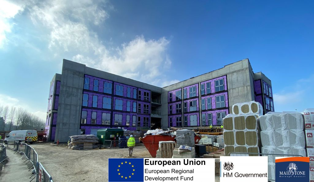 Maidstone Innovation Centre announces newest tenants image