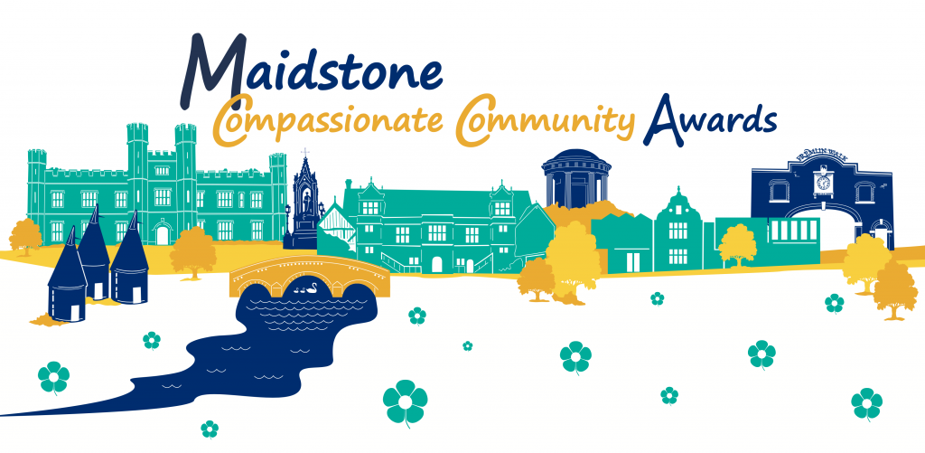 Compassionate Community Awards launched by  MBC with Heart of Kent Hospice