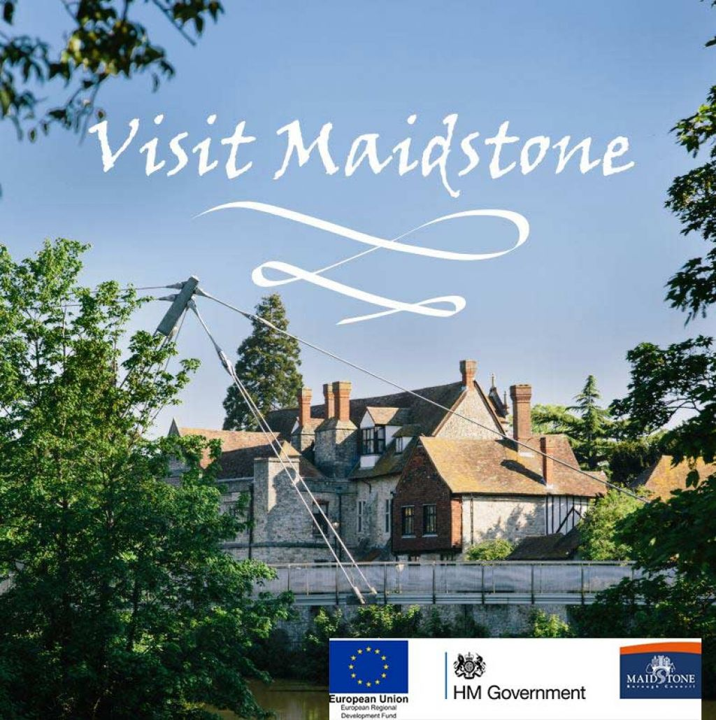 MBC Welcoming You Back with free events in Maidstone