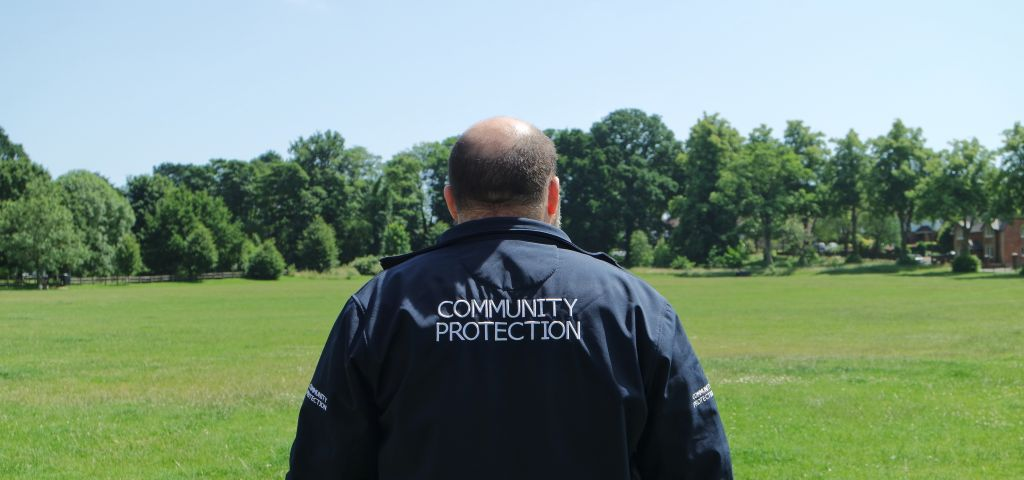 MBC Community Protection Team – focusing on rural areas  image