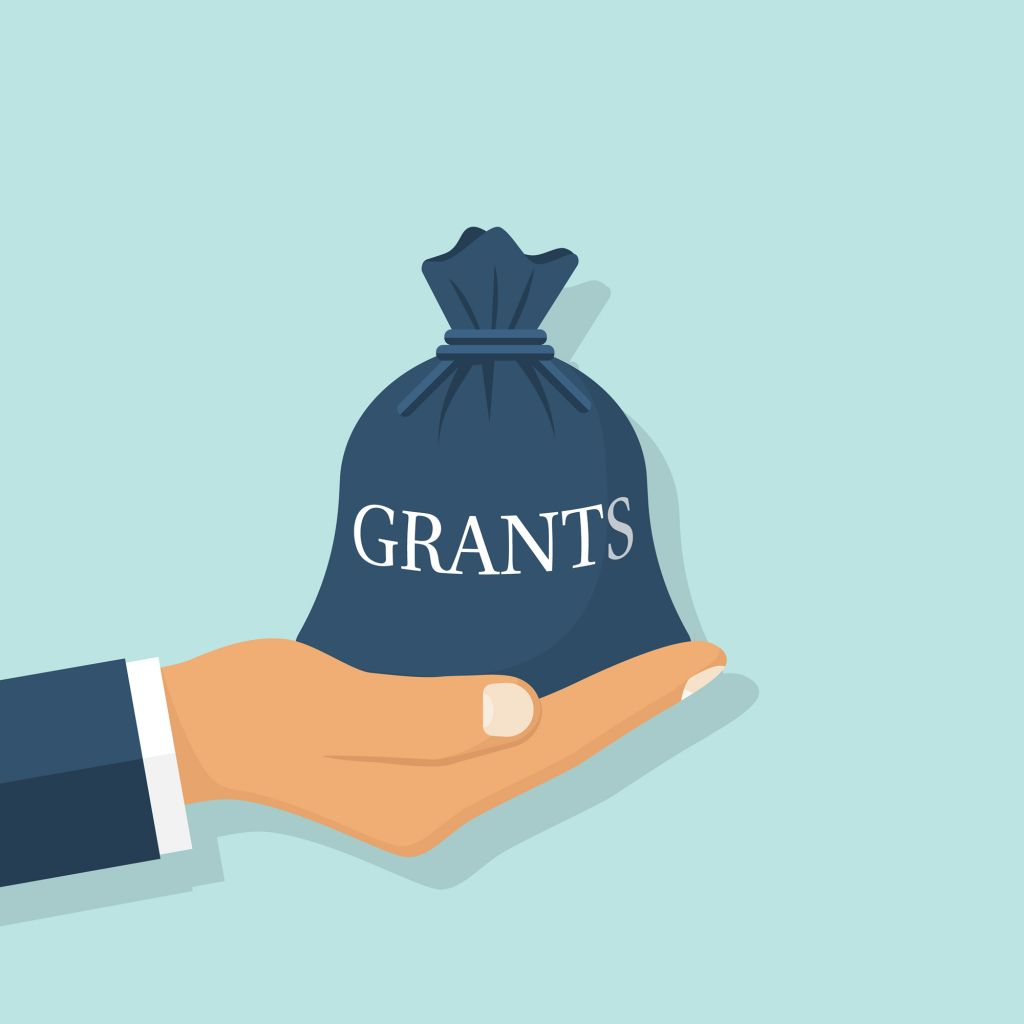 99% of grant money paid to Maidstone businesses