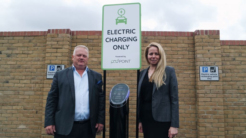 MBC – driving the way for electric cars