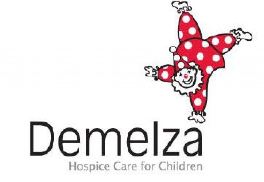 Maidstone Crematorium donates £10,000 to Demelza charity