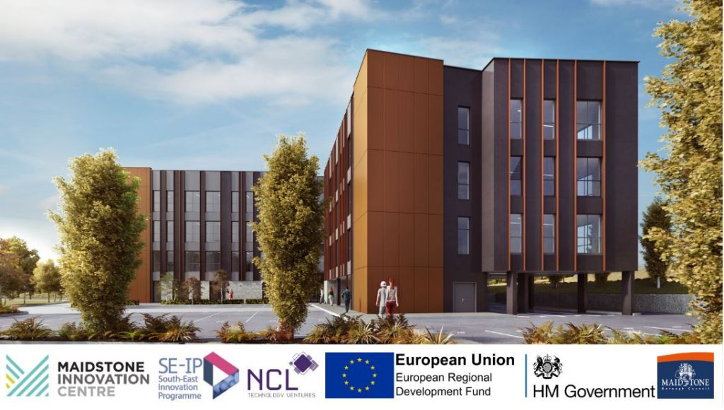 Maidstone Innovation Centre & NCL programme working to secure £21 million funding for lifechanging autoimmune treatment