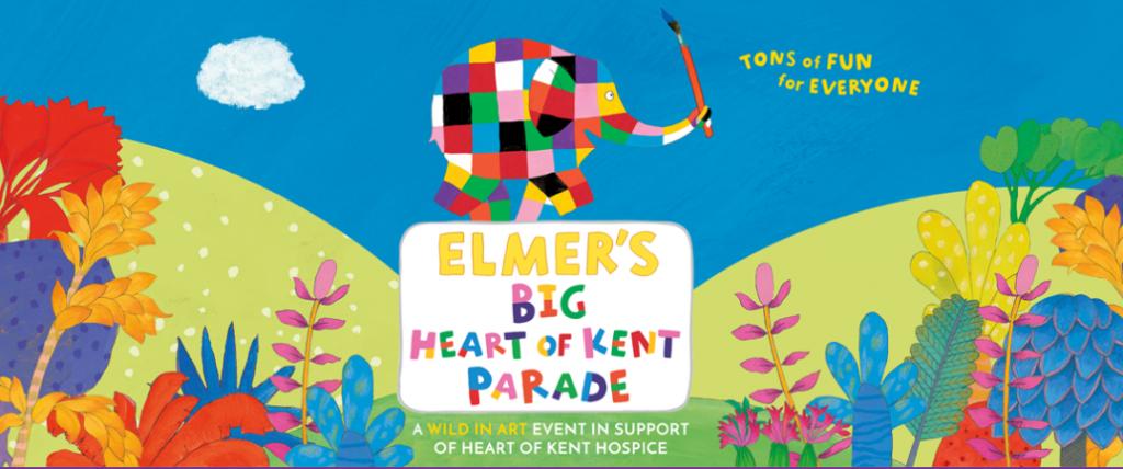 MBC supports move of Elmer's Big Parade