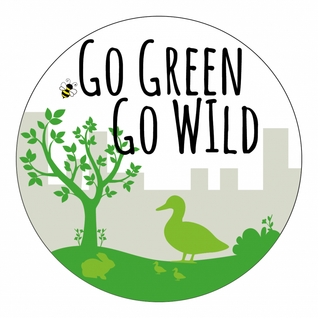 Go Green Go Wild asks for help to  Create Wildlife Gallery  image