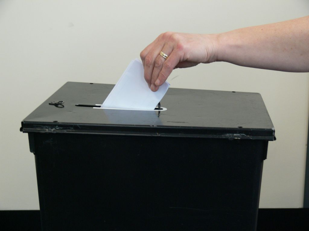 General Election nominations announced